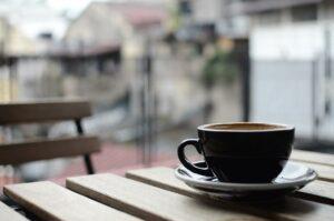 benefits of coffee?